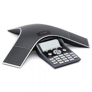 Polycom SoundStation IP 7000 SIP-Based Conference Phone