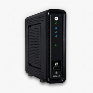 Arris SBG6580 Wireless Cable Modem