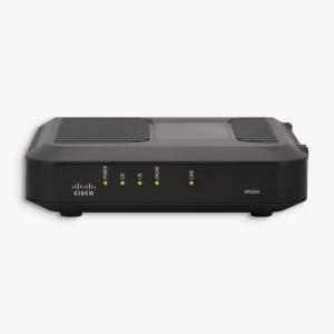 Cisco DPC3010 DOCSIS 3.0 Cable Modem